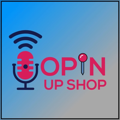 Opin Up Shop