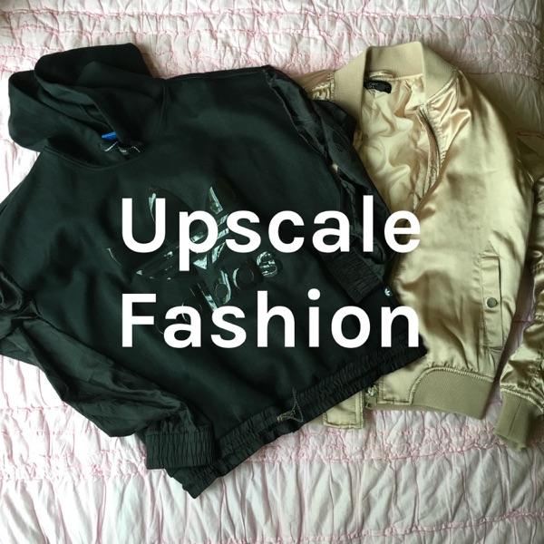 Upscale Fashion