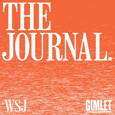 The Journal.:The Wall Street Journal & Gimlet