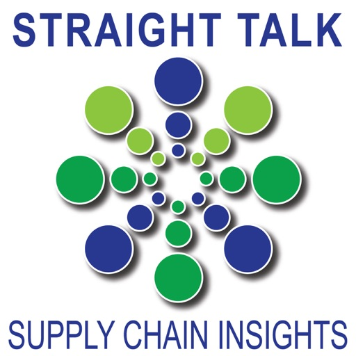 Cover image of Straight Talk With Supply Chain Insights