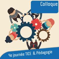 4ème Journée TICE et Pédagogie podcast