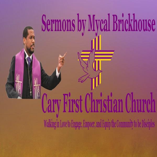 Cary First Christian Church Sermons