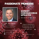 Expert Coronavirus Updates | Session 13