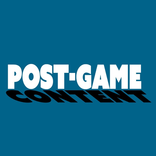 Post-Game Content