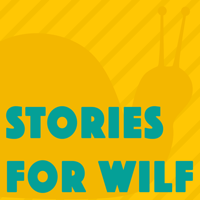 podcast – Stories for Wilf podcast podcast