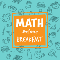 Math Before Breakfast podcast