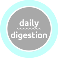 Daily Digestion Podcast podcast