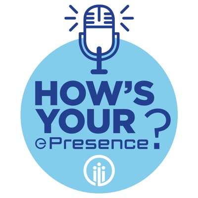 How's your ePresence? with Mark Galvin