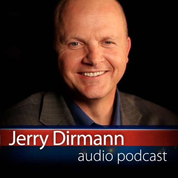 The Rock - Jerry Dirmann