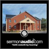 Lisburn Free Presbyterian Church podcast