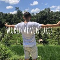World Adventures podcast