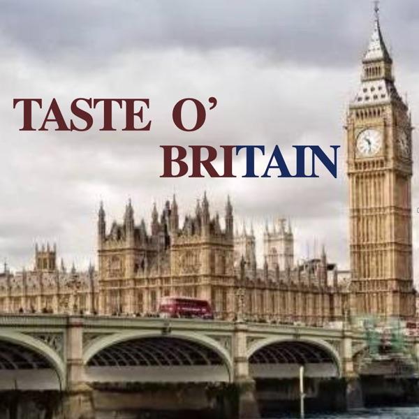不列颠之味 Taste of Britain