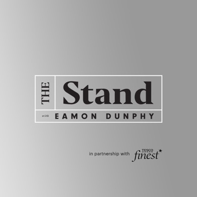 The Stand with Eamon Dunphy:The Stand