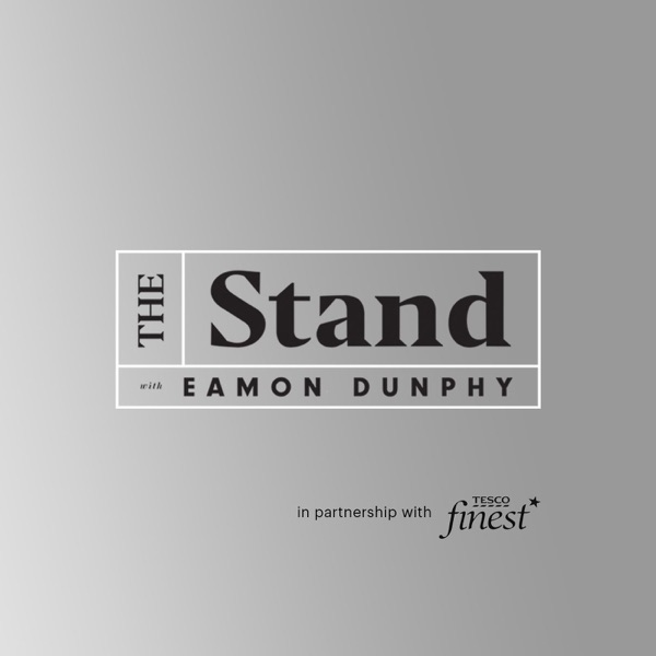 The Stand with Eamon Dunphy
