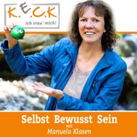 K.E.C.K. Podcast von und mit Manuela Klasen podcast