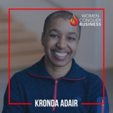 Creating Marketing Systems to Scale Your Business with Kronda Adair