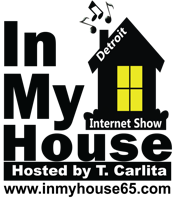 In My House Techno Music Show, Inc. podcast