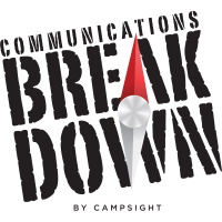 Communications Breakdown podcast