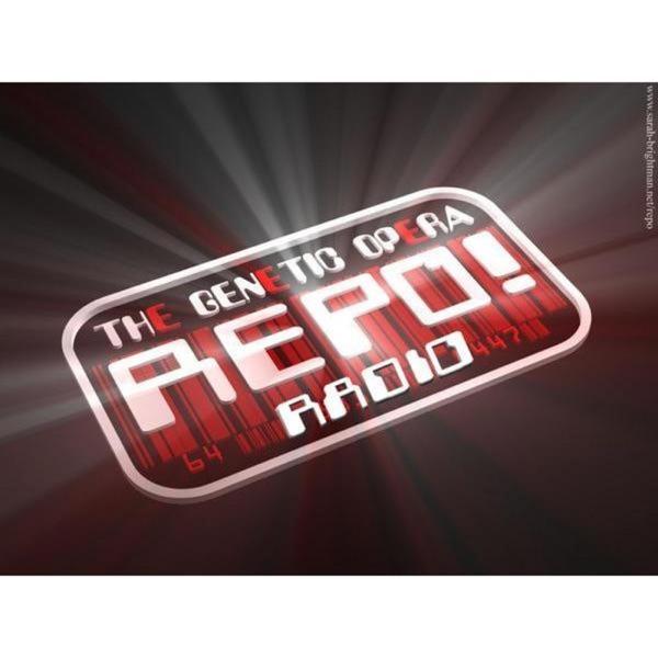 Repofans Bombarding the Radio
