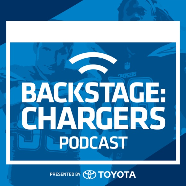 Backstage: Chargers