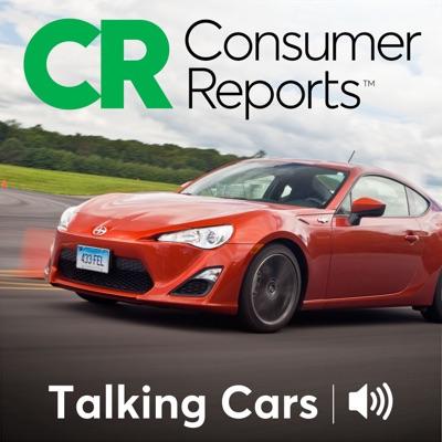Talking Cars (MP3):Consumer Reports