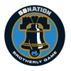 Brotherly Game: for Philadelphia Union fans artwork