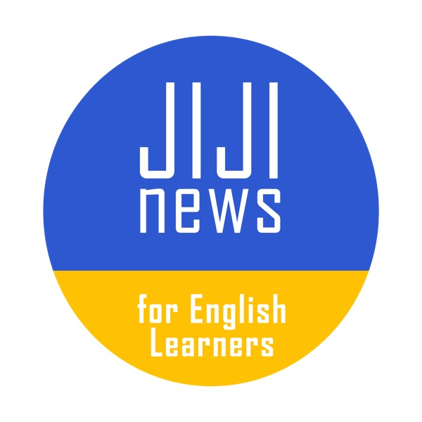 JIJI news for English Learners-時事通信英語学習ニュース‐