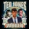 Ted Jones World artwork