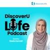 The DiscoverU Life Podcast artwork