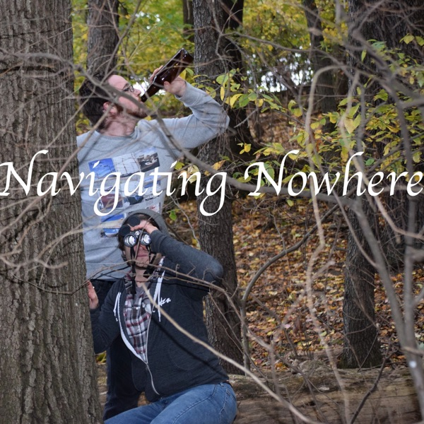 Navigating Nowhere Podcast