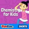 Kareena's Chemistry for Kids artwork