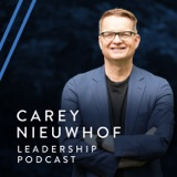 Image of The Carey Nieuwhof Leadership Podcast: Lead Like Never Before podcast