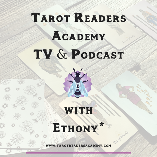 Cover image of Tarot Readers Academy TV & Podcast