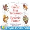 Great Big Treasury of Beatrix Potter by Beatrix Potter artwork