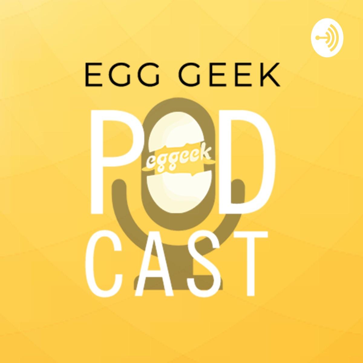 Egg Geek