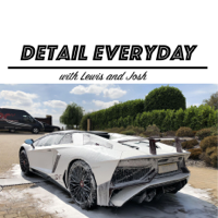 Detail Everyday podcast