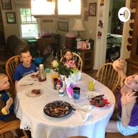 Sistrunk Family Podcast podcast