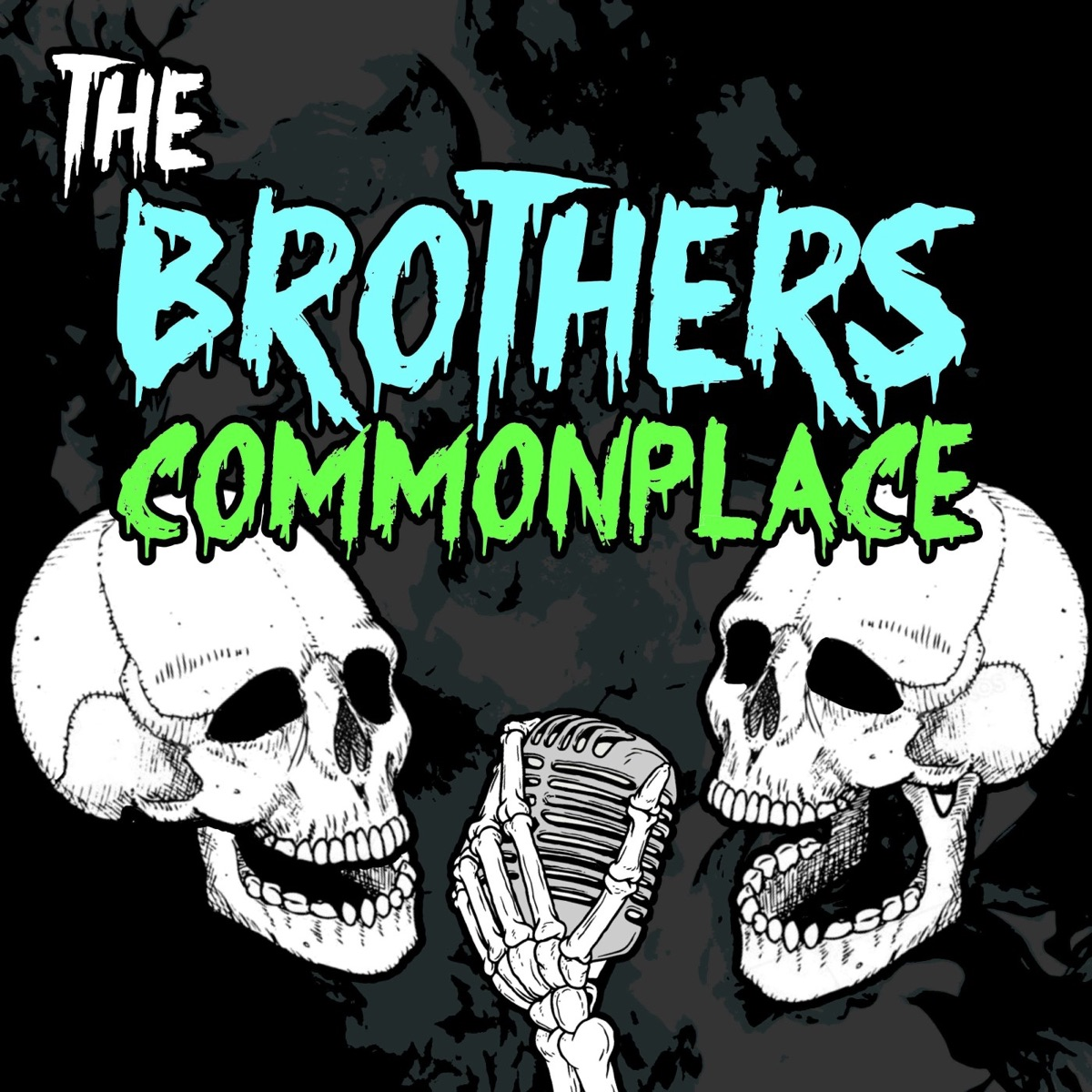 The Brothers Commonplace