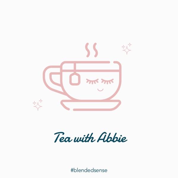 Tea with Abbie