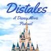 Distales's podcast artwork