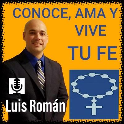 CONOCE  AMA Y VIVE TU FE