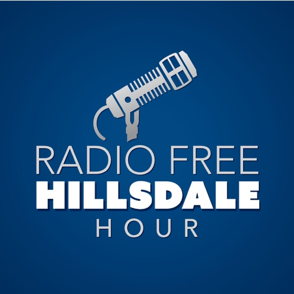 The Radio Free Hillsdale Hour