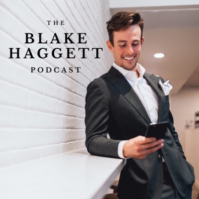 The Blake Haggett Podcast