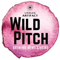 Wild Pitch Brewing News