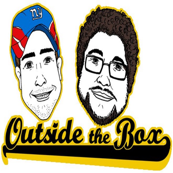 Outside The Box with Mike and Leon