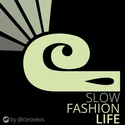 Slow Fashion Life:Cristina Cleoveo
