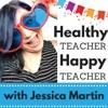 Healthy Teacher Happy Teacher artwork