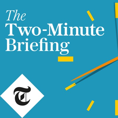 The Two-Minute Briefing:The Telegraph