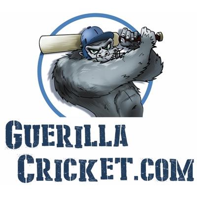 The Guerilla Cricket Podcast:guerillacricket