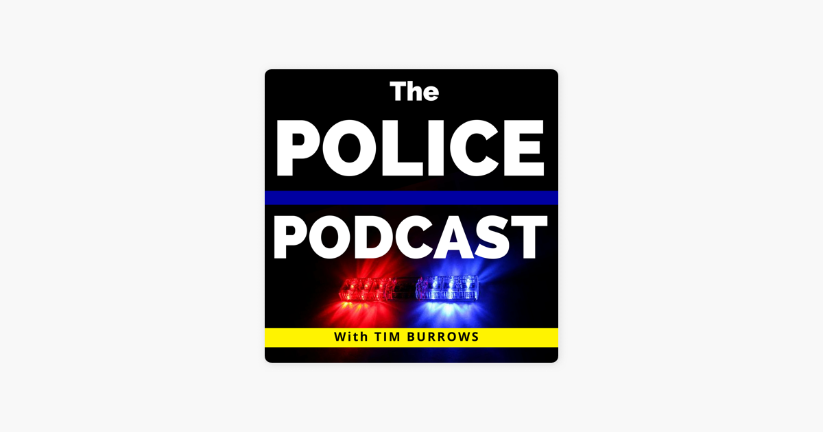 The Police Podcast on Apple Podcasts